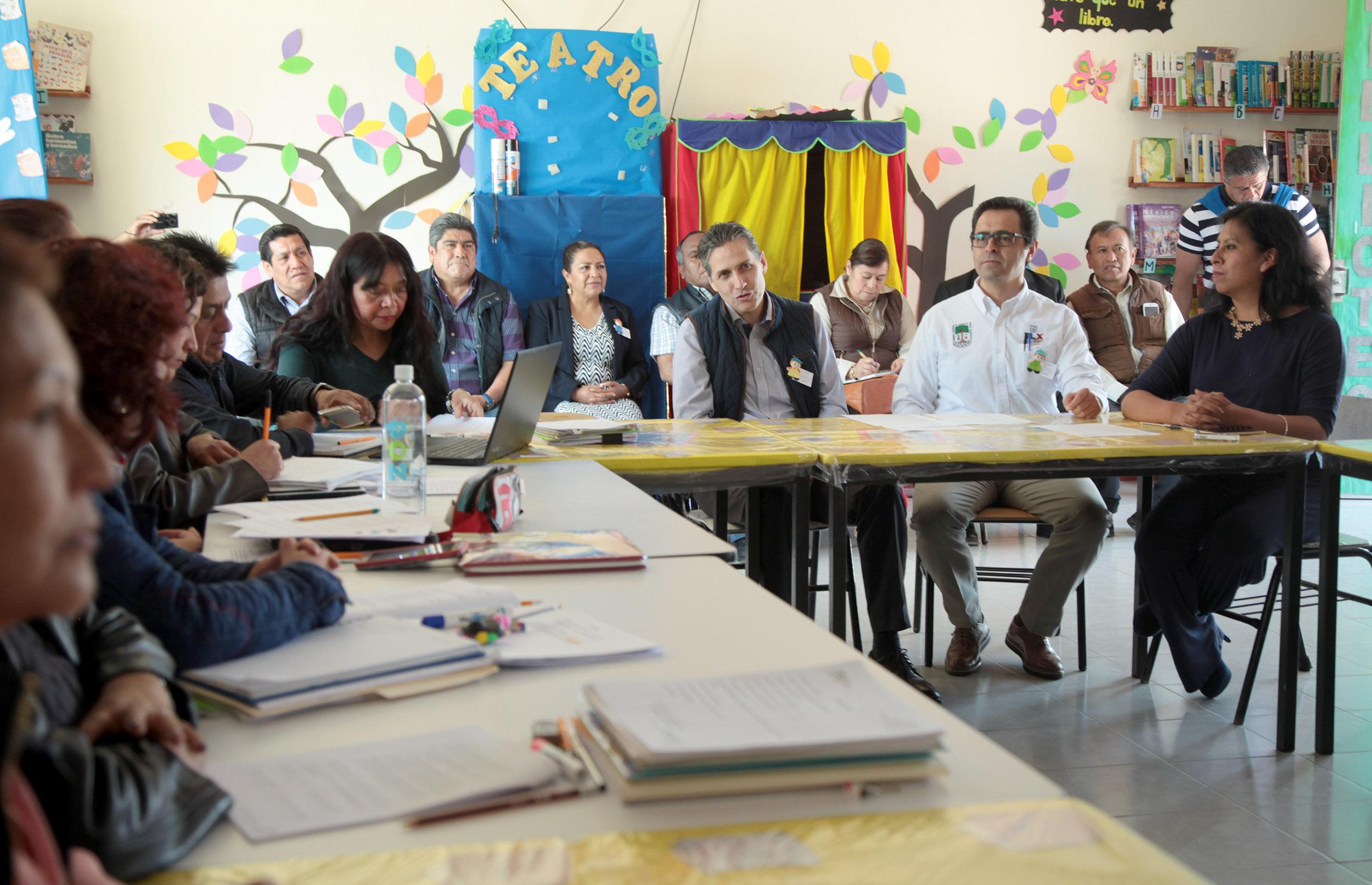 SEP suspenderá clases mañana 19 de febrero en México