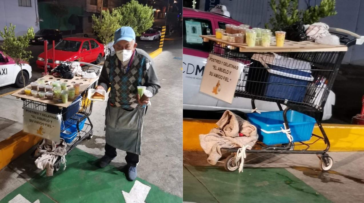 abuelito-trabaja-cdmx-con-su-perrito-para-juntar-y-ayudar-a-su-nieto