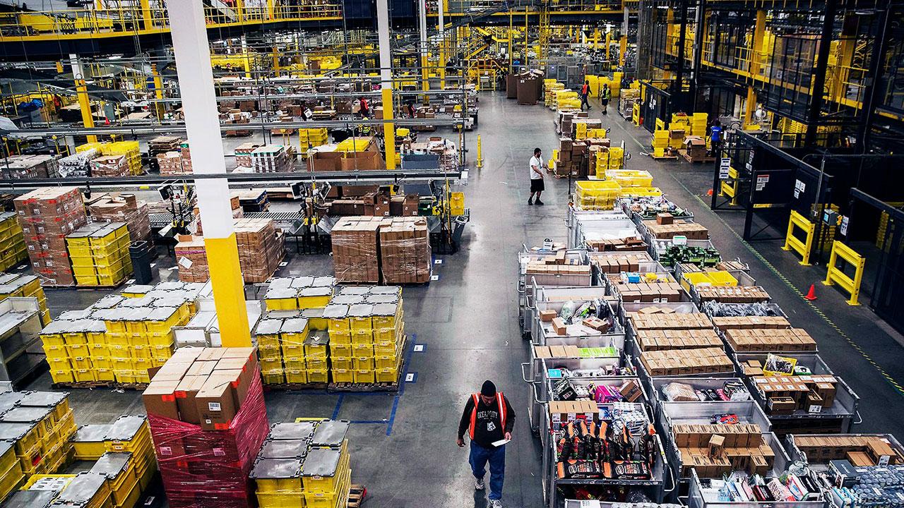 Amazon se asentará en el municipio Tepotzotlán, en el Estado de México para mejor su servicio y experiencia en el centro del país.