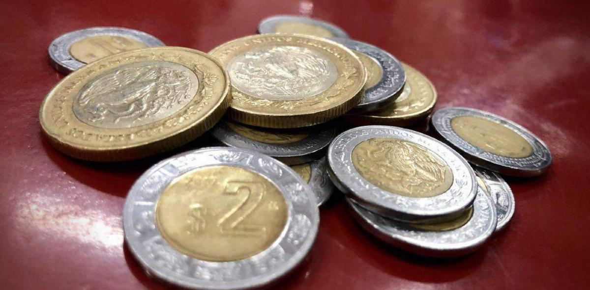 ¿Cómo vender esta moneda de 2 pesos hasta en 3 mil?