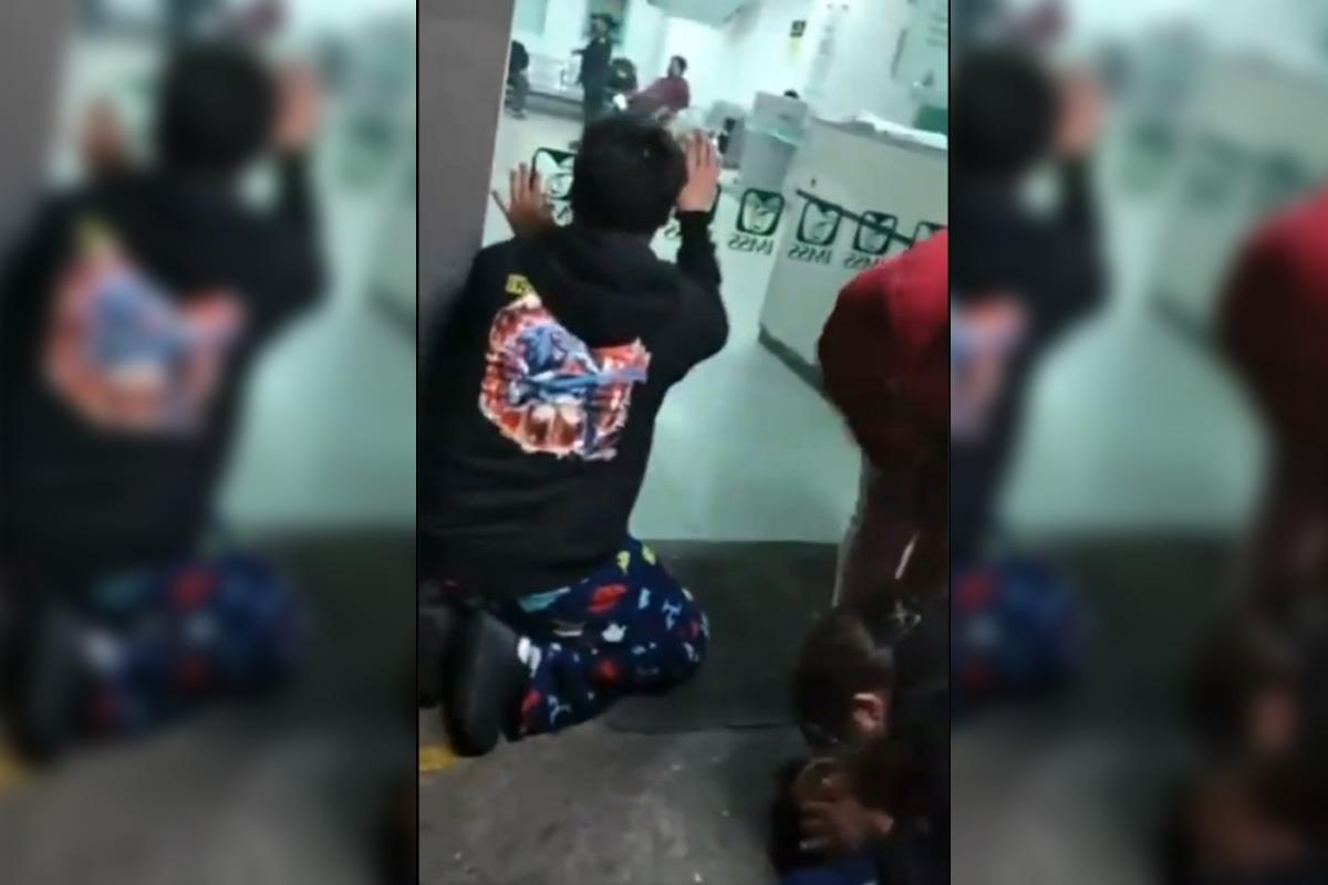 hombre-pierde-la-vida-en-entrada-hospital-del-IMSS