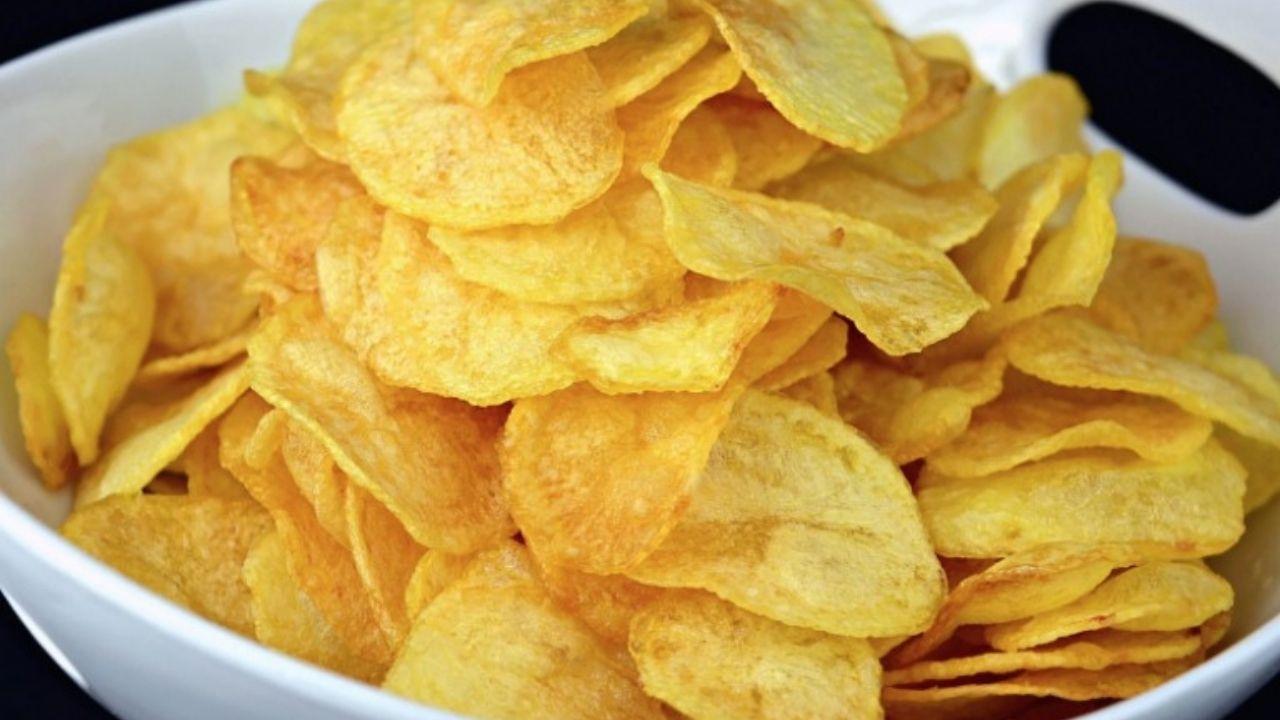 Profeco: Estas son las papas fritas más dañinas a la salud