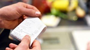 La Procuraduría Federal del Consumidor (Profeco) dio a conocer que las multas por revisar el ticket pueden ir de los 834.15 hasta los 3 millones 262 mil 498. 76 pesos