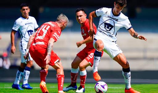 Sambueza y Canelo en platicas para quedarse en Toluca FC