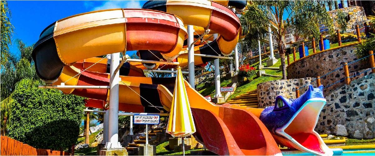 los balnearios en méxico si abrirán durante las vacaciones de semana santa