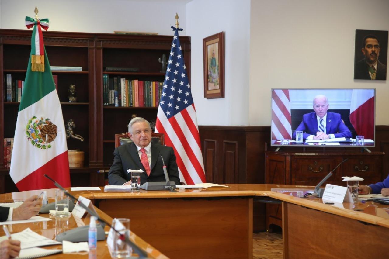 Marcelo Ebrard confirmó que hay un acuerdo de cooperación entre Estados Unidos y México en relación con la entrega de vacunas contra el COVID-19