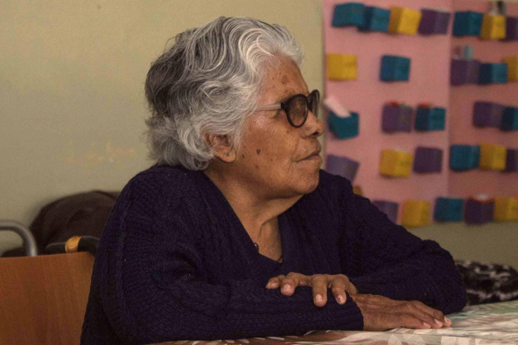 El grupo parlamentario del PAN en el Congreso del Edoméx propuso sancionar el abandono de adultos mayores con hasta cinco años de cárcel