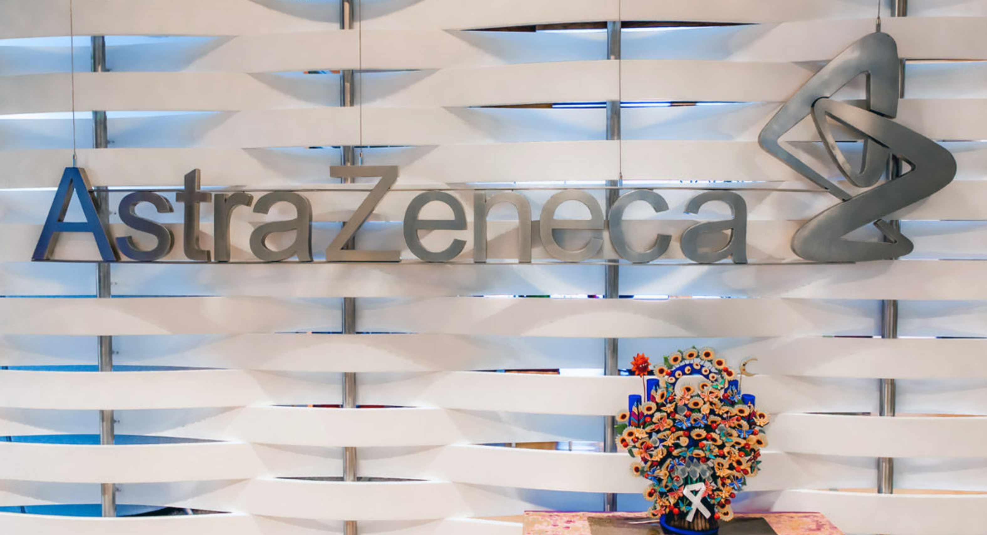 AstraZeneca mexico