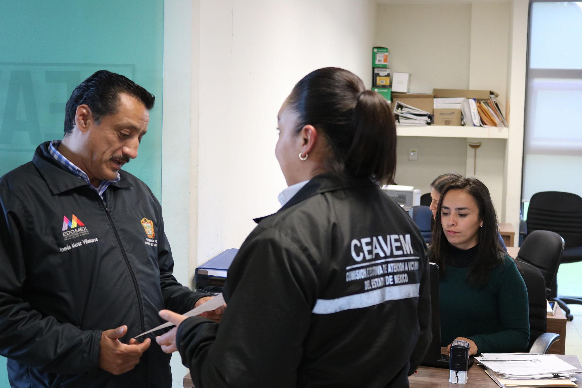 El Congreso del Edoméx distribuirá 260 millones de pesos que se implementarán en políticas públicas para combatir feminicidios y desapariciones