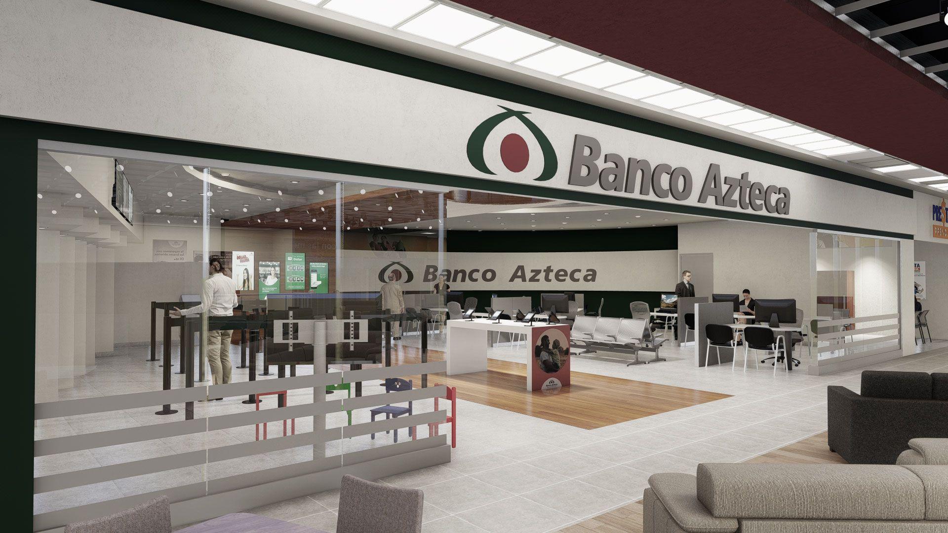 Banco Azteca ha respondido a los familiares sobre el robo realizado el pasado mes de febrero