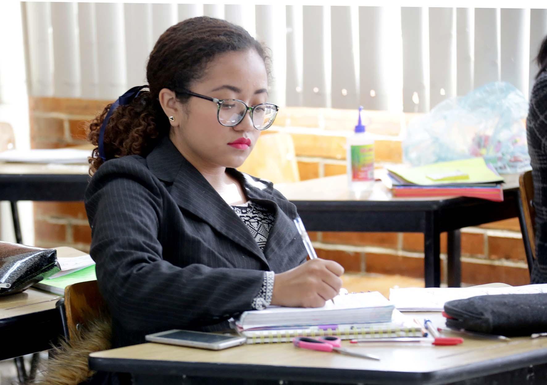 La convocatoria 2021 para las escuelas normales del Edomex estará abierta del 22 de marzo al 30 de abril del año en curso