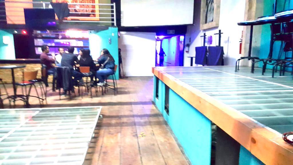 COPRISEM e INVEAMEX suspendieron un bar en Toluca por operar sin estar permitido por la pandemia por COVID-19