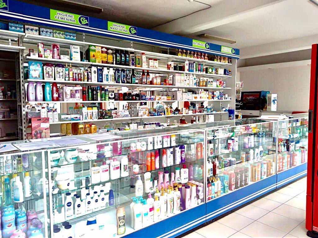 La COPRISEM ha suspendido 16 farmacias en el Edoméx, ya que encontraron irregularidades en la venta, almacenamiento y conservación de medicamentos