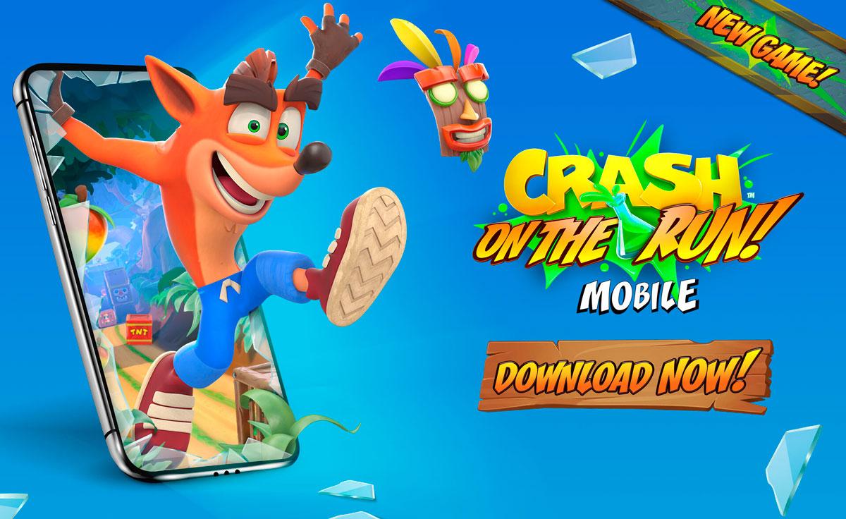todo listo para descargar este famoso juego en el movil