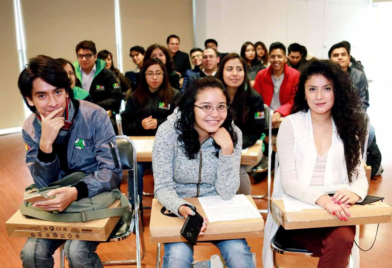 En el Congreso del Edoméx se propuso otorgar créditos estudiantiles a estudiantes del los niveles medio superior y superior para evitar la deserción escolar.