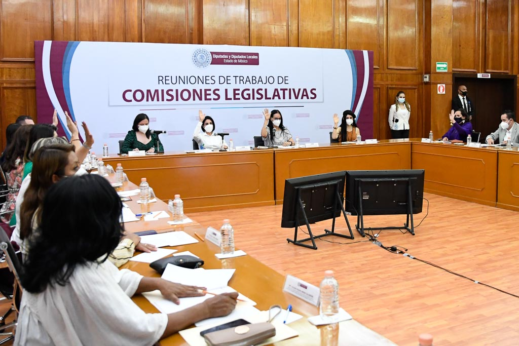 El Congreso del Edoméx alista la distribución de 260 millones de pesos que se implementarán en políticas públicas contra la violencia hacia las mexiquenses