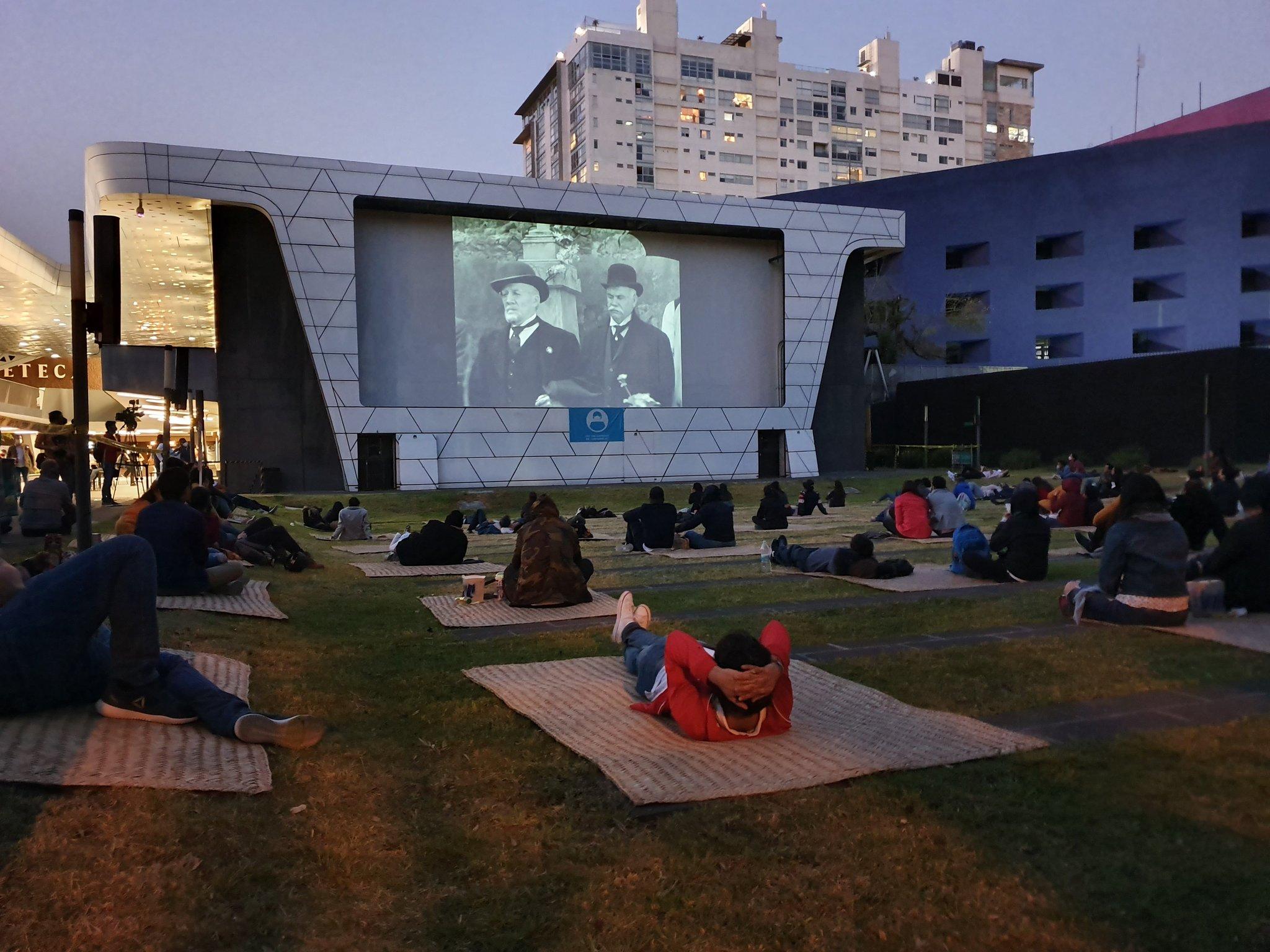 Cineteca Nacional de México