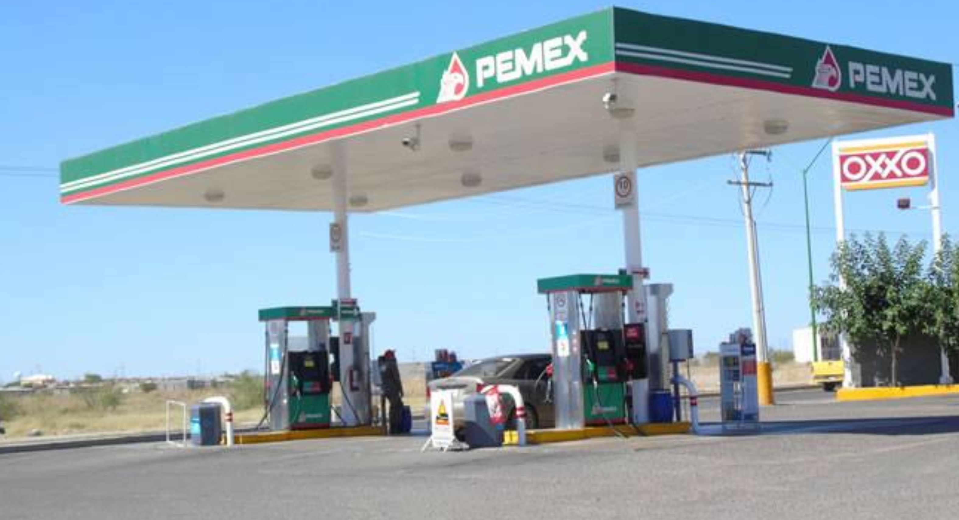Gasolina magna premium diesel
