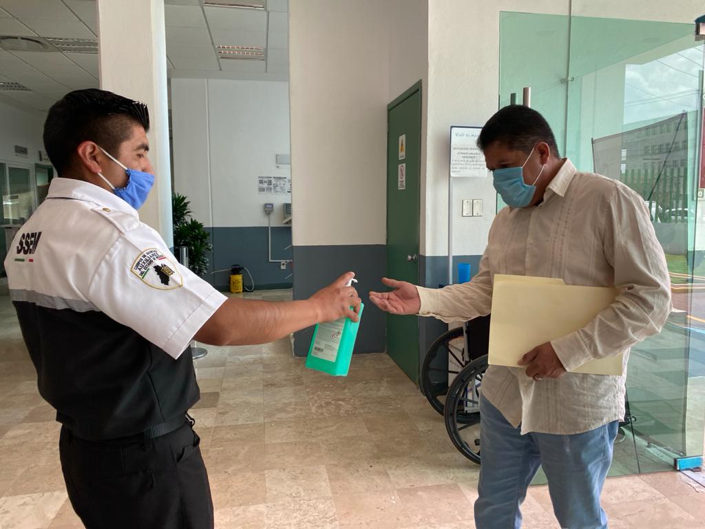 El Instituto de Seguridad Social del Estado de México y Municipios (ISSEMyM) modificará sus horarios de atención durante Semana Santa