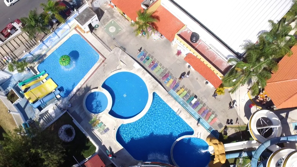 balneario municipal ixtapan de la sal