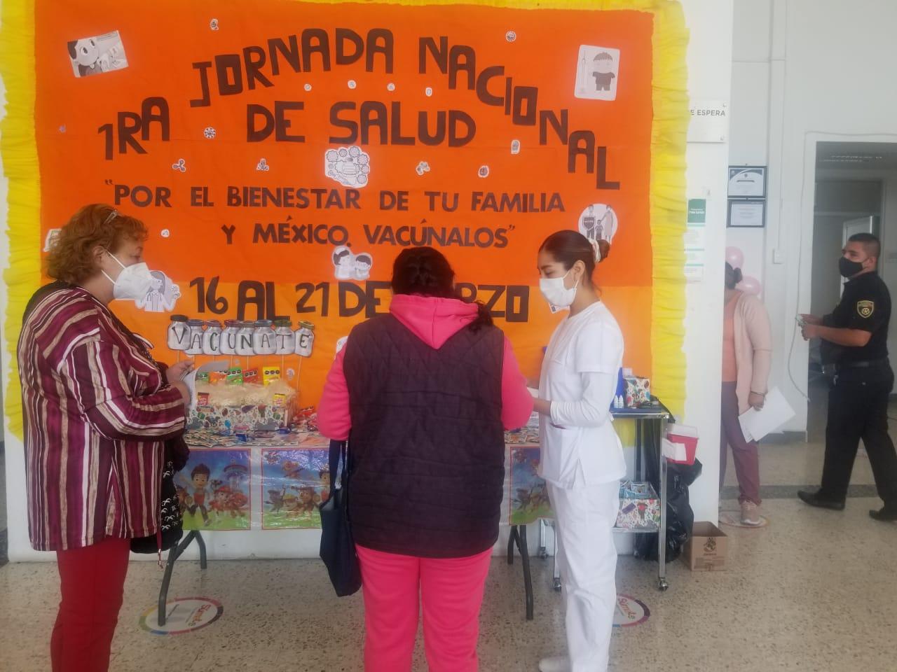 El ISSEMyM invita a participar en la primera Jornada Nacional de Salud Pública