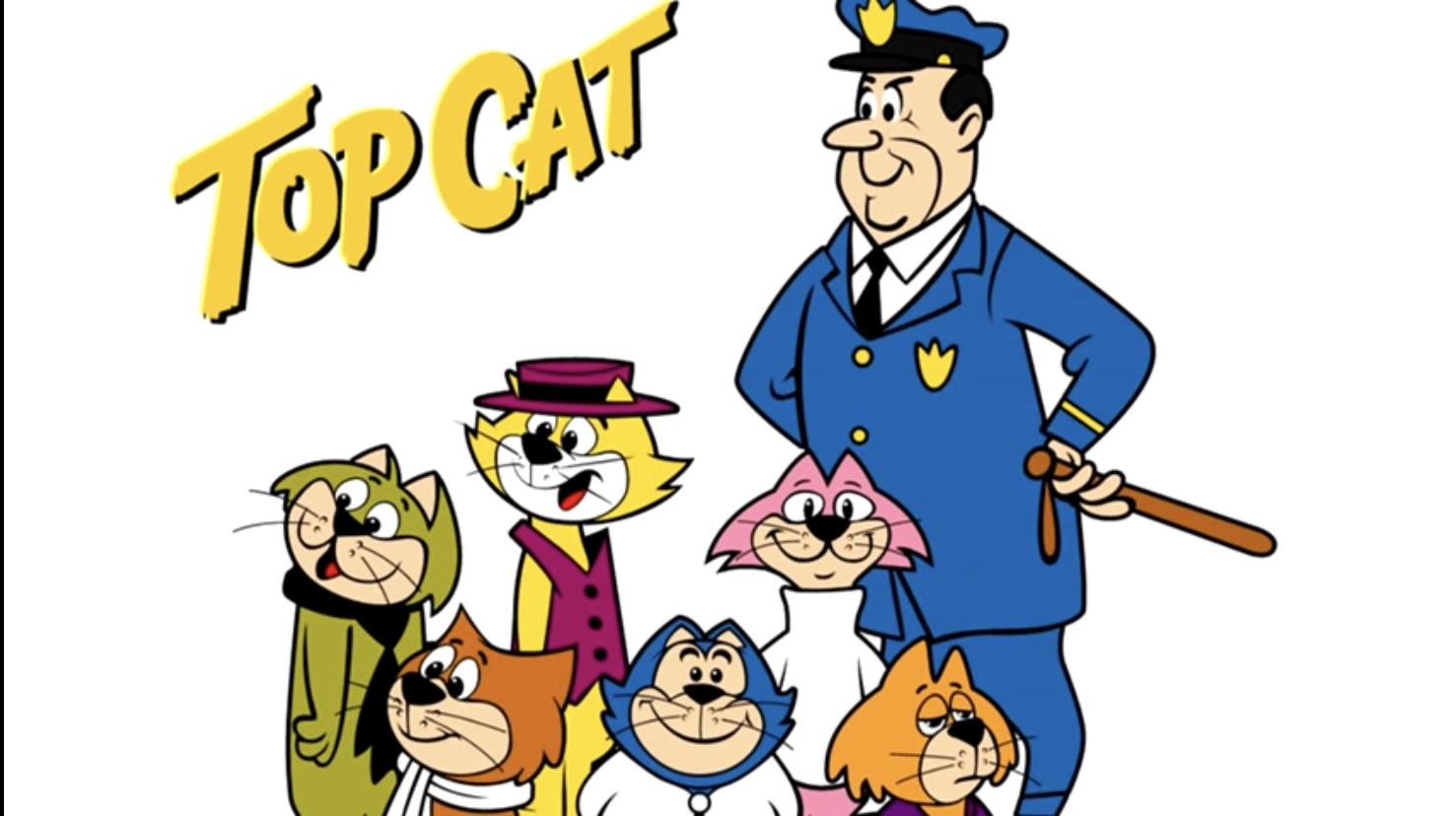 Todos los personajes de esta famosa La serie animada de Don Gato