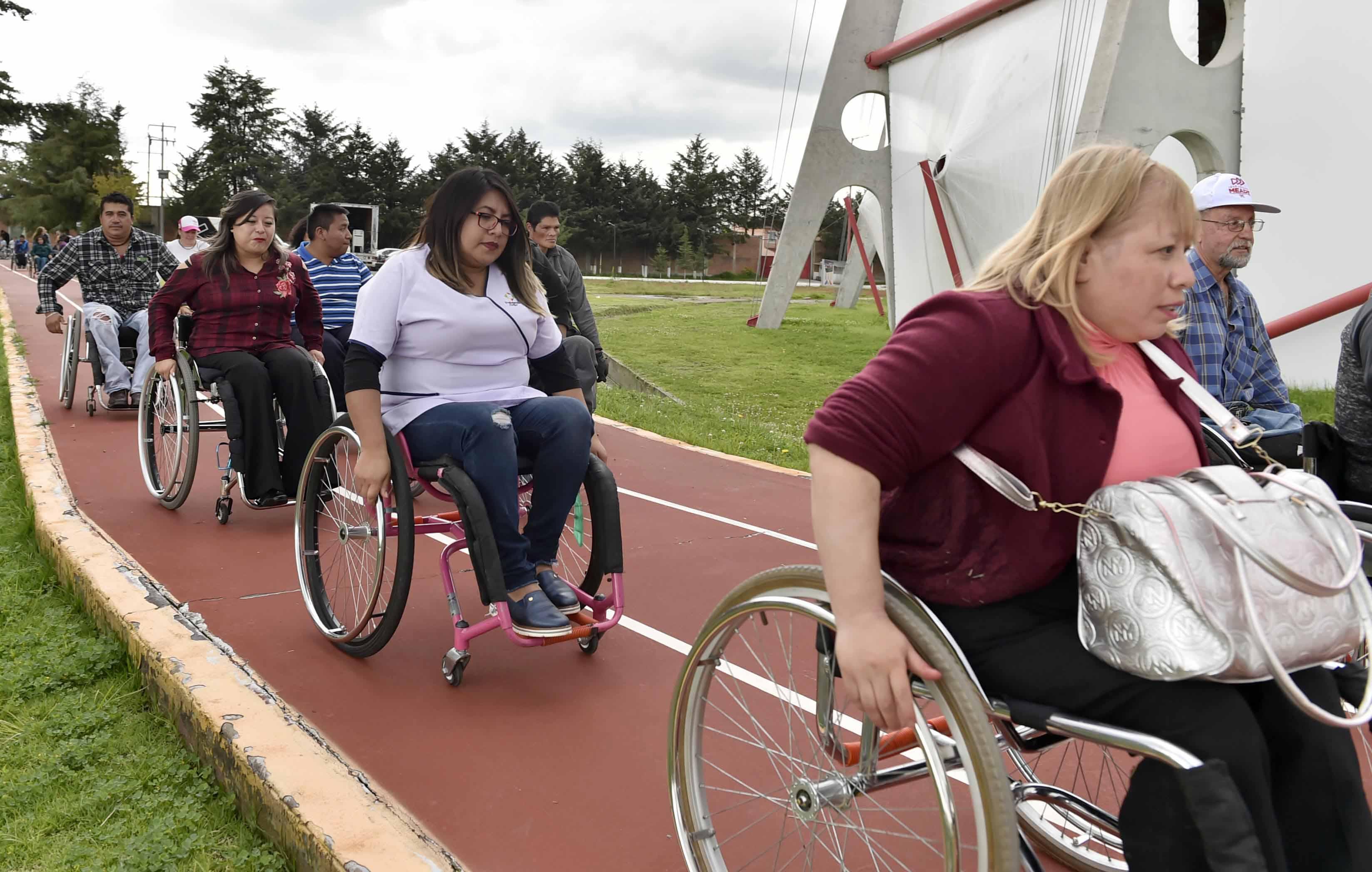 En Edoméx, aprueban Ley para la Inclusión de Personas en Situación de Discapacidad que garantiza los derechos y libertades fundamentales de estas personas