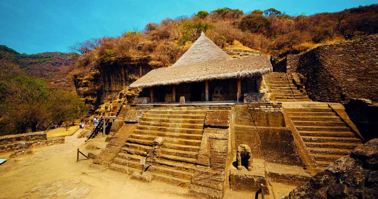 En el Edoméx existen 10 Pueblos Mágicos, además de 21 Pueblos con Encanto y 4 sitios declarados Patrimonio de la Humanidad