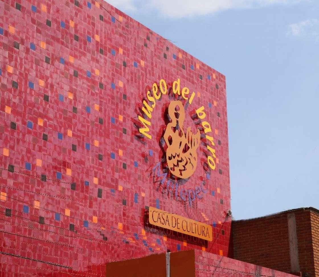 En Metepec viven más de 300 artesanos y 270 familias dedicadas a la alfarería, principal actividad del municipio
