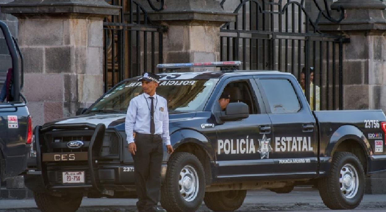 Las autoridades de Seguridad Pública de Toluca vigilaran las actividades de Semana Santa a través de las cámaras del C2 y de igual modo con el despliegue de diferentes miembros de seguridad