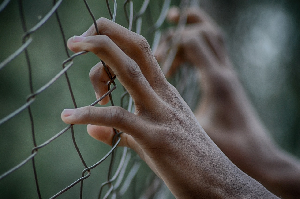 El grupo parlamentario de Morena, en el Senado, a través de la senadora por Nestora Salgado, presentó unainiciativa de reforma constitucional para que los presos puedan votar en las elecciones.