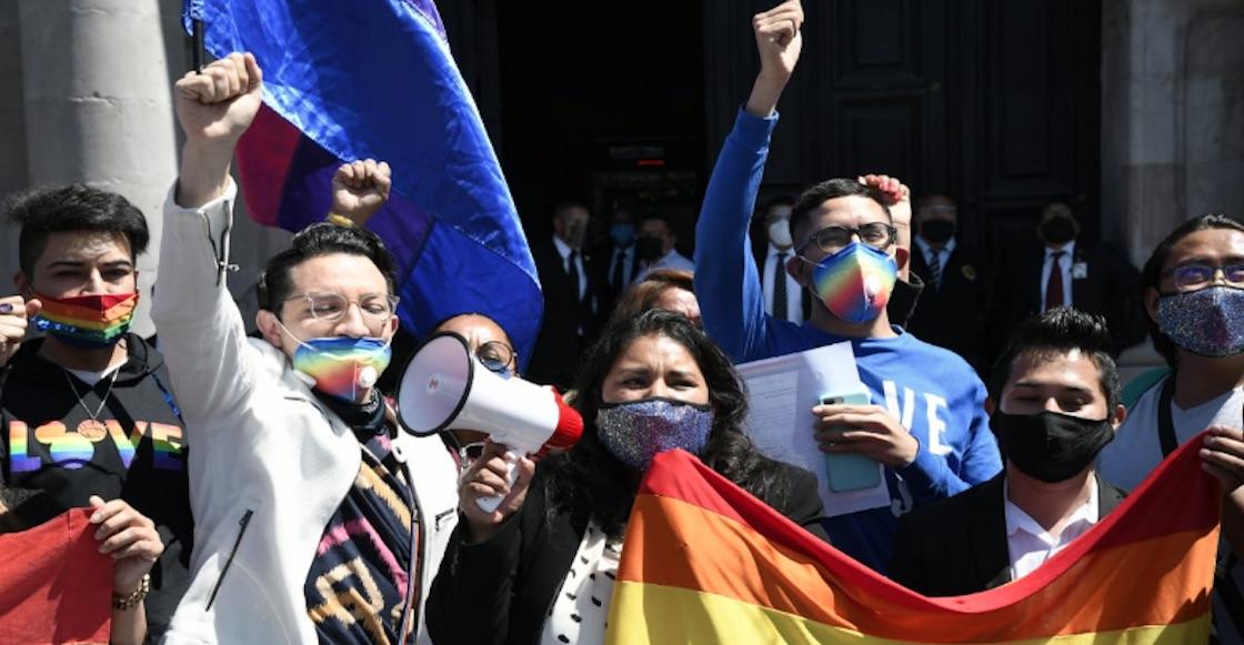Oficialmente, las terapias de conversión están prohibidas en el Estado de México