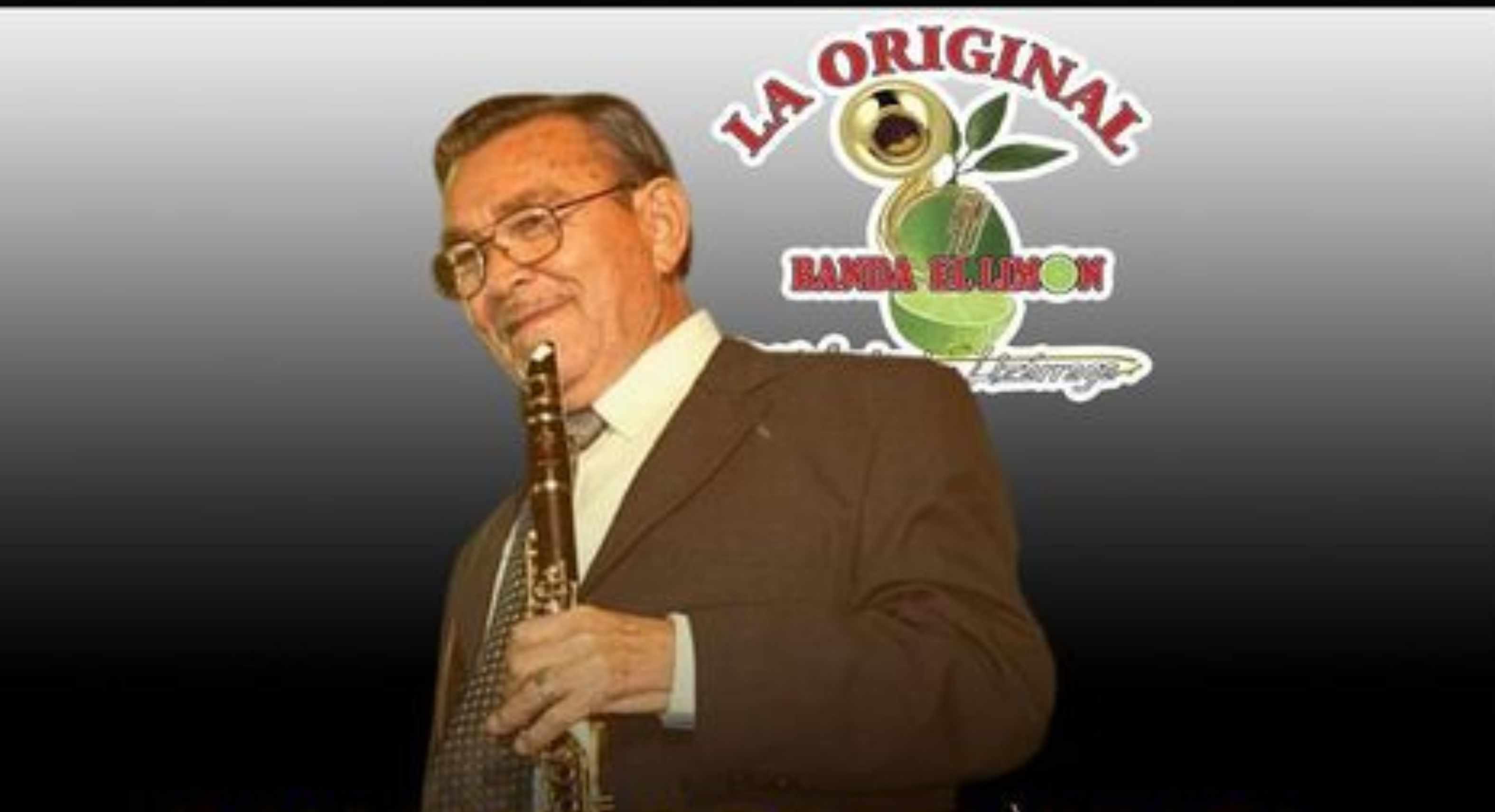Fallece Salvador Lizárraga a los 88 años de edad