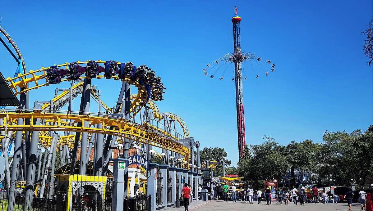 Six Flags México dio a conocer la fecha de reapertura del parque