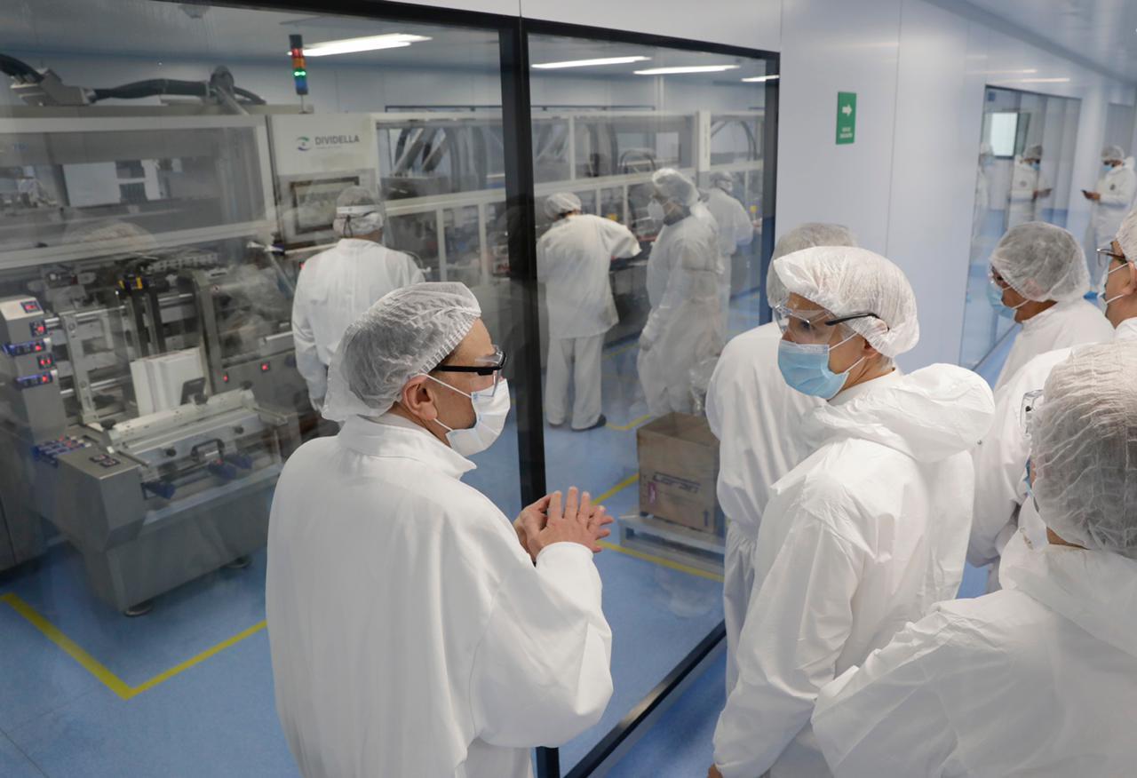 Rusia iniciará pruebas para genera vacuna contra el COVID-19 que garantice inmunidad por más de 13 años