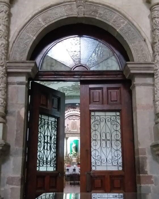 Parroquía de San José el Sagrario