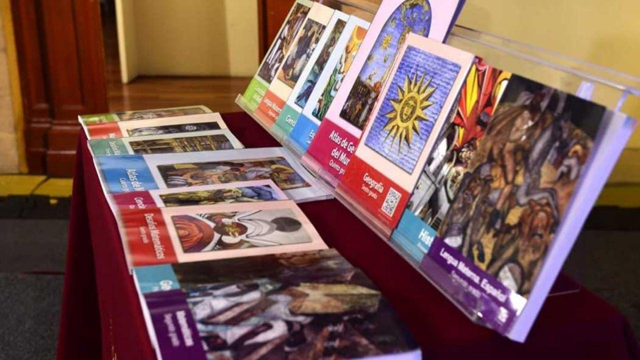 Los libros de la sep para el ciclo escolar 2021-2022 podrán ser descargados a través de la página de la Conaliteg