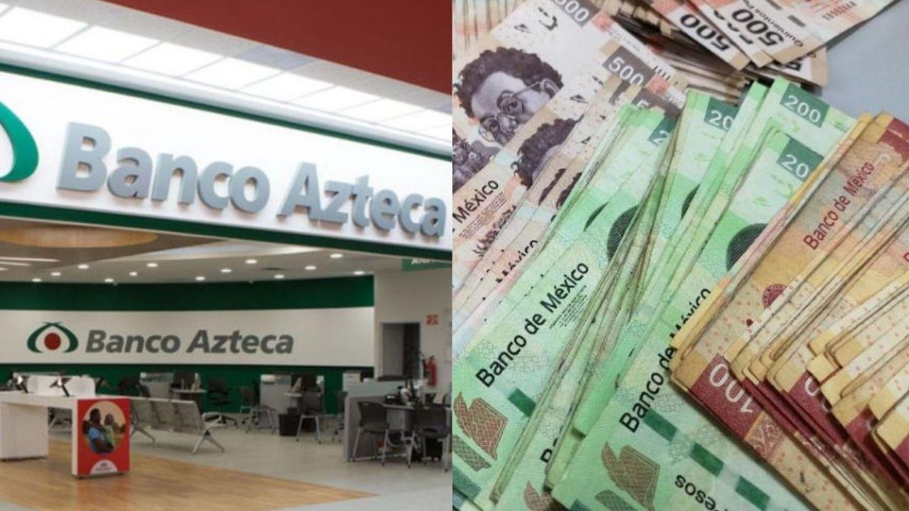 Banco Azteca realiza un cobro de 60 pesos al año a los más de cinco millones de tarjetahabientes de los programas de bienestar. Por lo que tan solo en 2019, el banco de Salinas Pliegogeneró 300 millones de pesos.