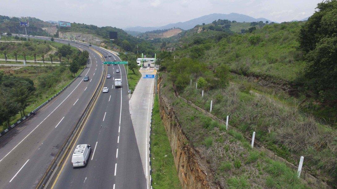 Carreteras más peligrosas del territorio mexiquense