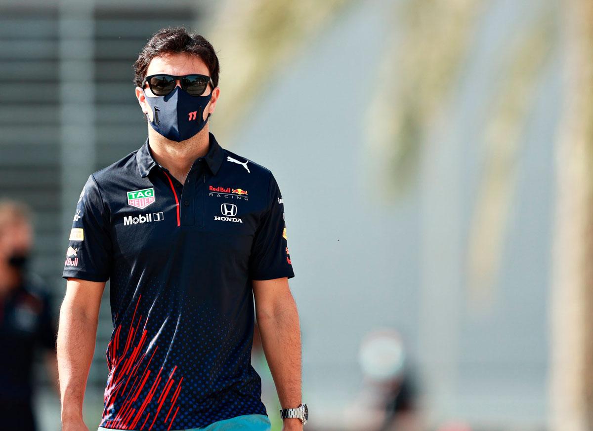 El tapatios Sergio checo perez ha tenido una carrera exitosa en el automovilismo