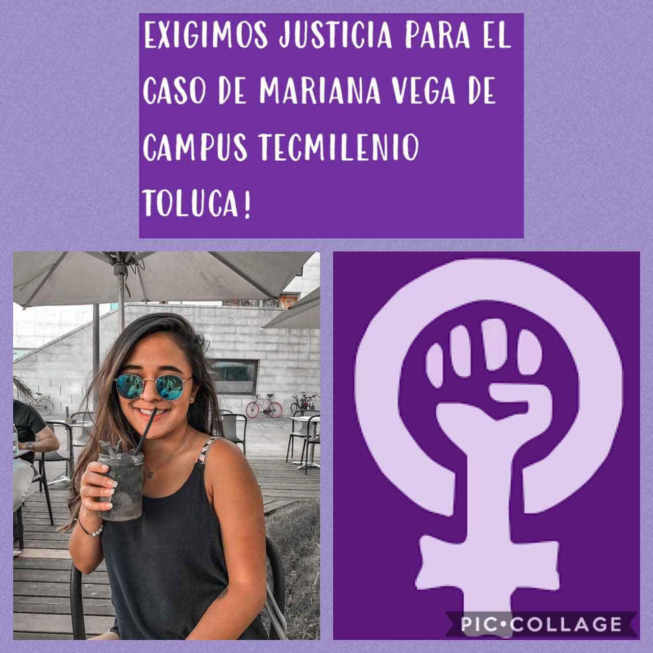 Mujer denuncia caso de abuso. Mujeres de Toluca piden justicia.