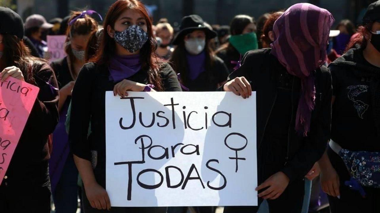 Día de la mujer 8M: Habrá manifestaciones feministas en el Valle de Toluca