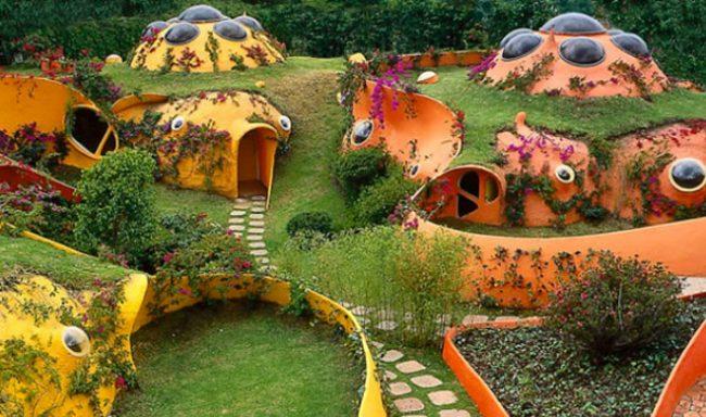El Nido de Quetzalcóatl, un hermoso y colorido lugar en Edomex