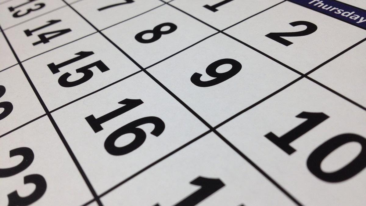 ¿Este fin de semana habrá puente escolar?, esto dice la SEP en este 2021
