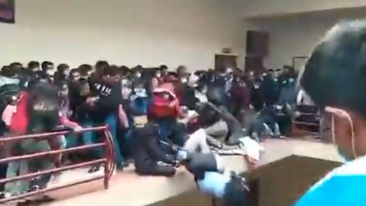 estudiantes-se-caen-de-un-cuarto-piso-tras-romperse-el-barandal