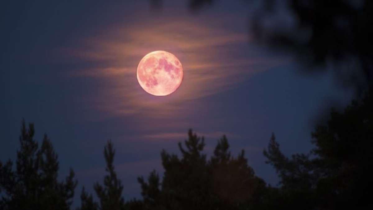 El evento astronomico más sorpréndete, mágico y brillante que tendrá el mes de abril es la lluvia de estrella de las Líridas