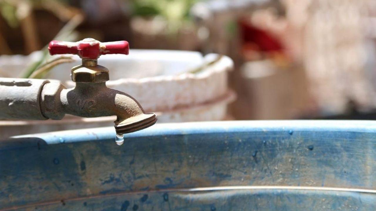 El Sistema Cutzamala presentará una reducción en el suministro de agua el próximo jueves 25 y viernes 26 de marzo en la CDMX y Toluca en Edomex