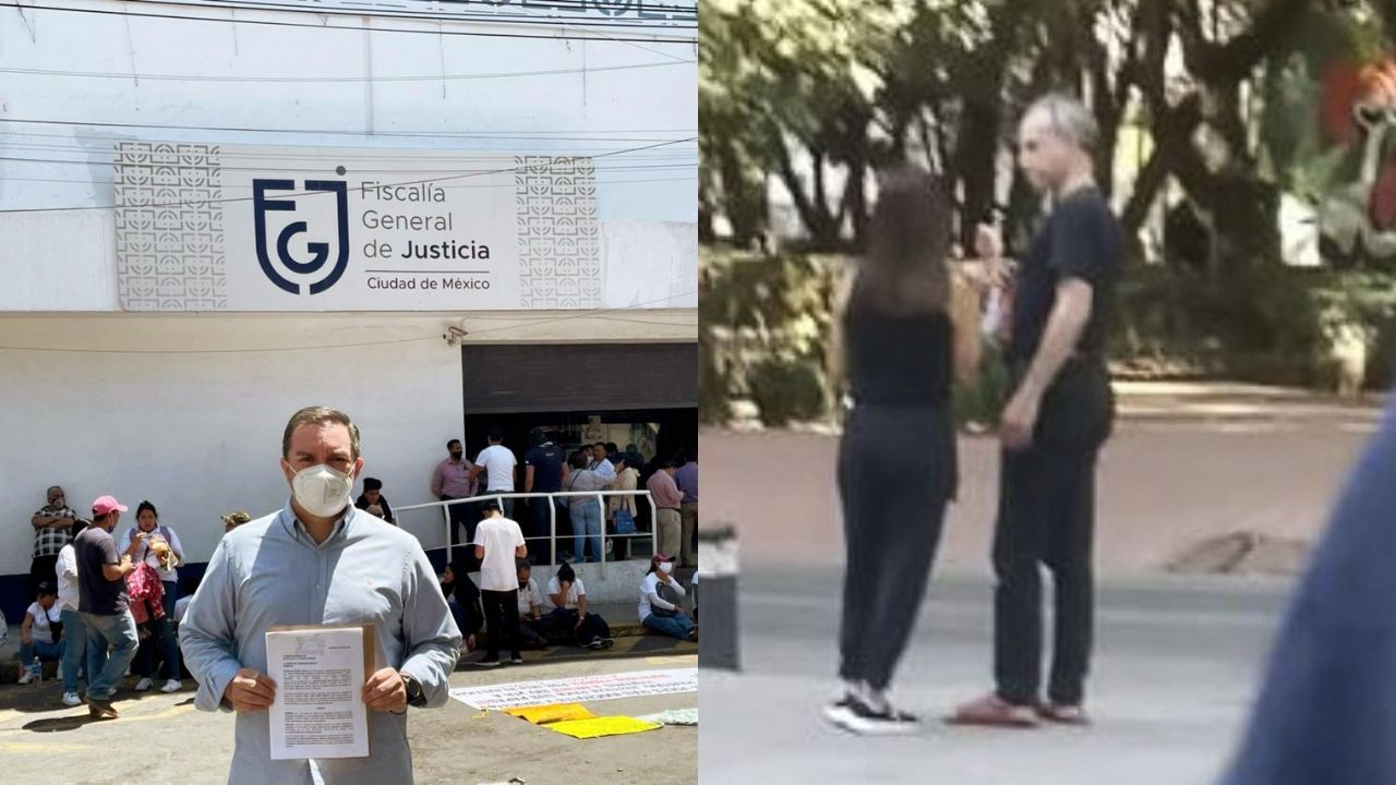 El diputado local del PAN, Federico Döring Casar denunció a Hugo López-Gatell por daños a la salud y pide 3 años de cárcel para el subsecretario