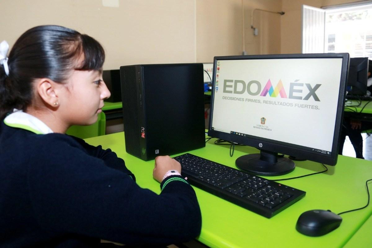 Mañana es el último día de preinscripciones de primaria SAID Edomex