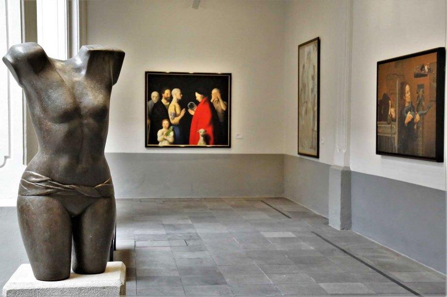 Los museos ya estan abierto para visitarlos en estas fechas